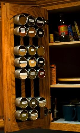 収納,調味料,戸棚